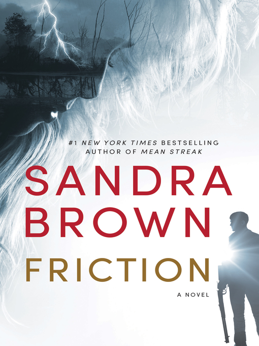 Title details for Friction by Sandra Brown - Available