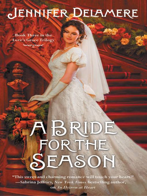 Title details for A Bride for the Season by Jennifer Delamere - Available