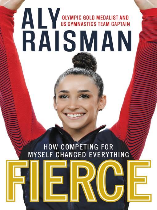 Cover image for Fierce