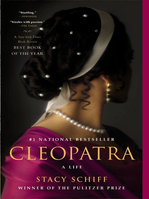 Title details for Cleopatra by Stacy Schiff - Wait list