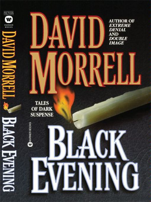 Cover of Black Evening