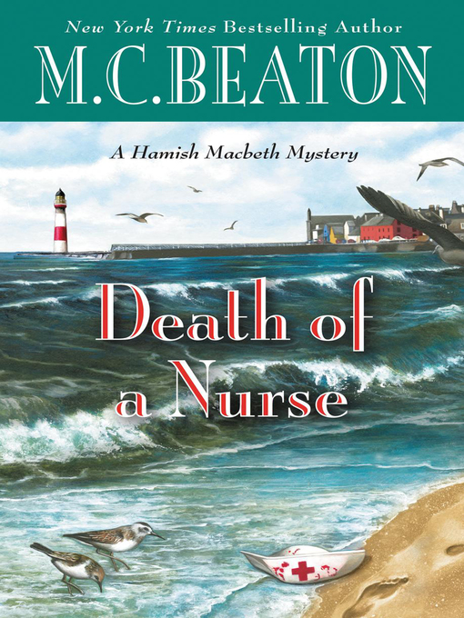 Title details for Death of a Nurse by M. C. Beaton - Available
