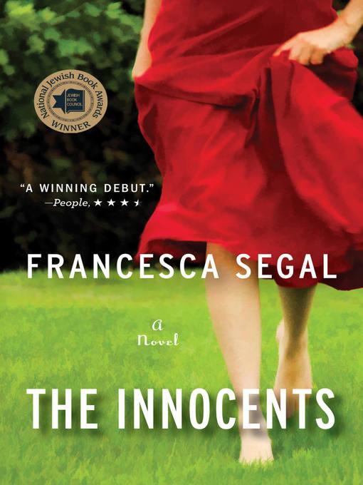 Title details for The Innocents by Francesca Segal - Wait list