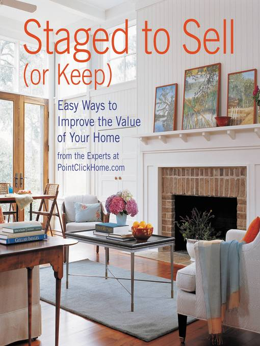 Title details for Staged to Sell (Or Keep) by Jean Nayar - Available