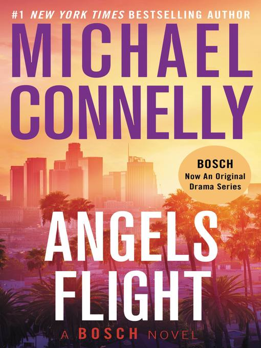 Cover of Angels Flight