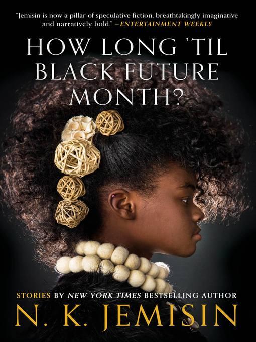 Cover: How Long 'til Black Future Month?