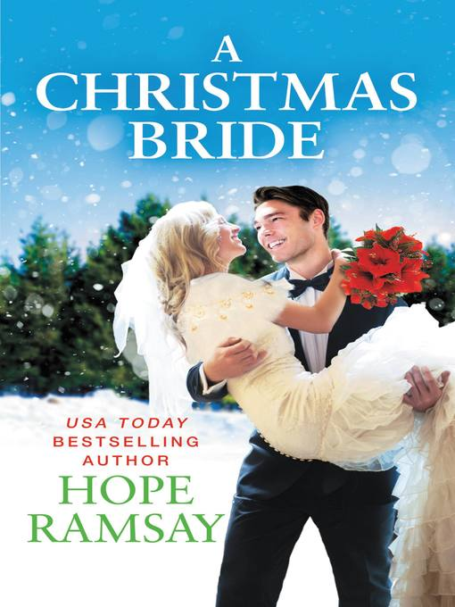 Title details for A Christmas Bride by Hope Ramsay - Wait list