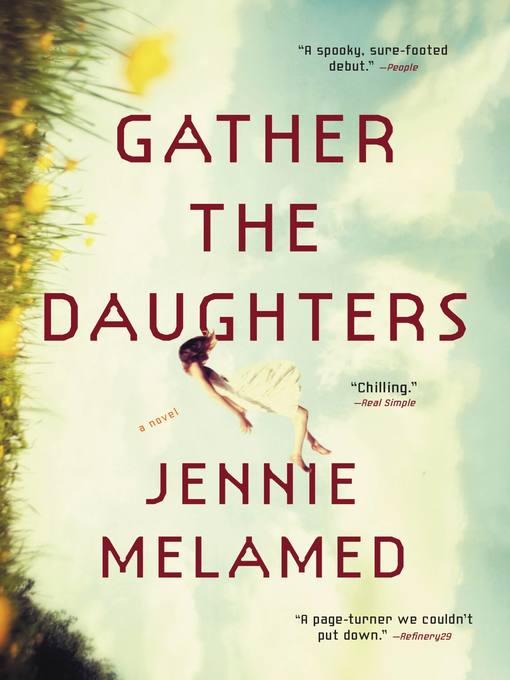 Title details for Gather the Daughters by Jennie Melamed - Wait list
