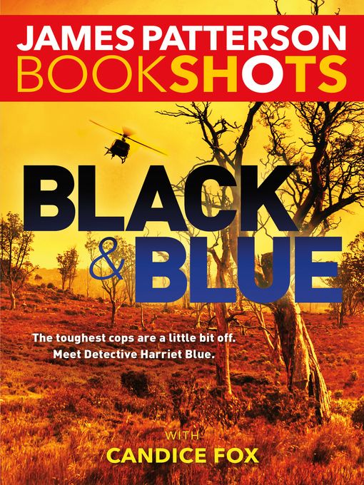 Title details for Black & Blue by James Patterson - Available