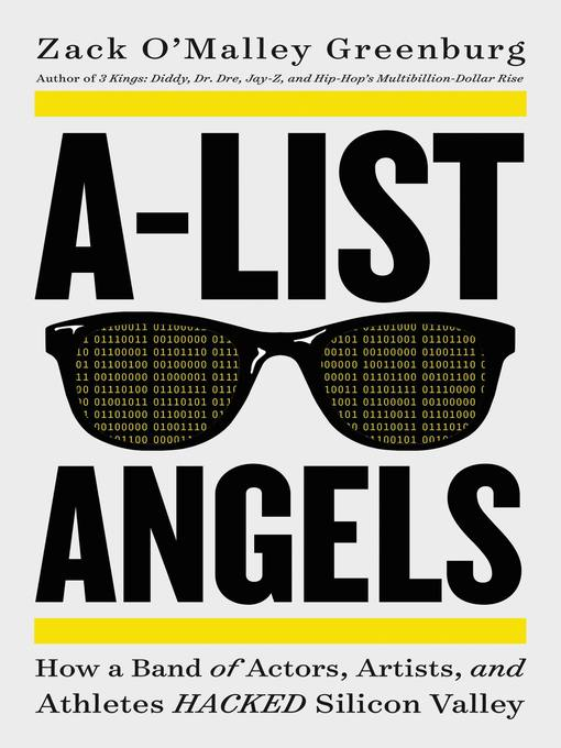 Title details for A-List Angels by Zack O'Malley Greenburg - Available