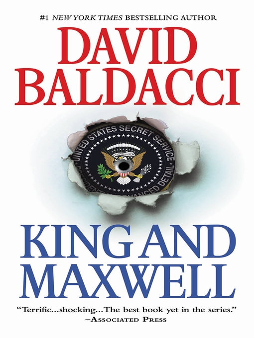 Title details for King and Maxwell by David Baldacci - Available