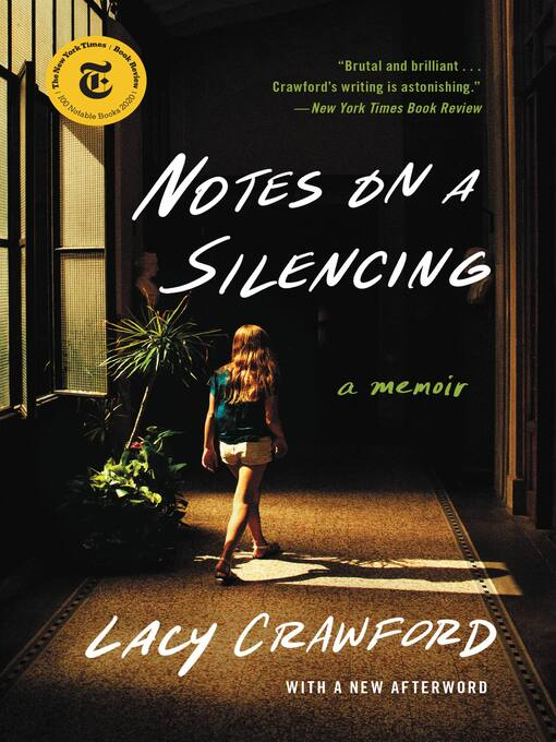 Title details for Notes on a Silencing by Lacy Crawford - Wait list