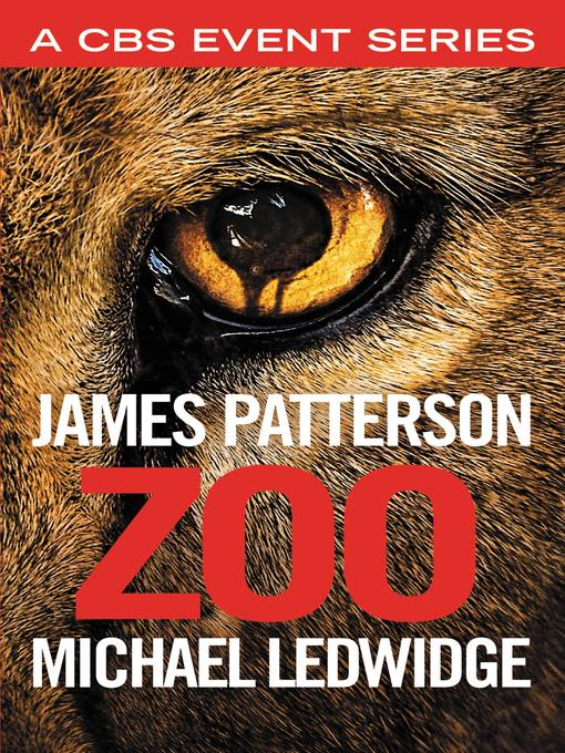 Title details for Zoo by James Patterson - Available