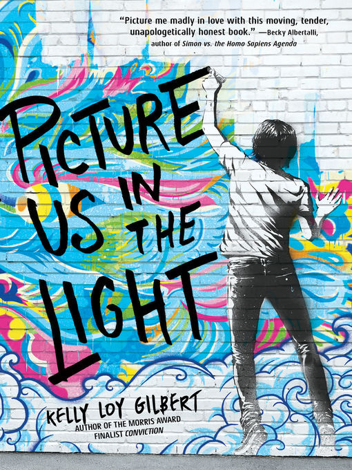 Cover of Picture Us In the Light