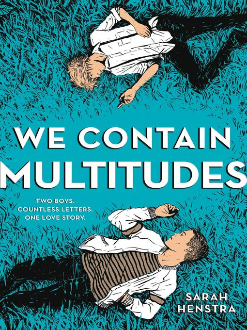 Title details for We Contain Multitudes by Sarah Henstra - Available