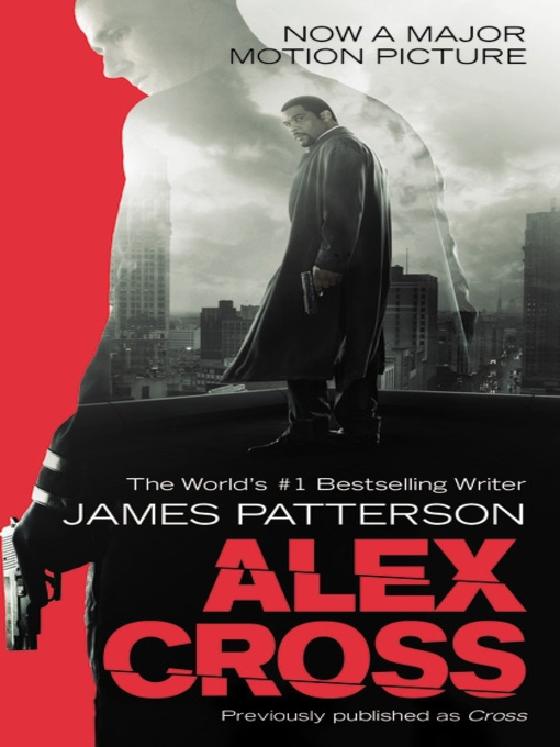 Title details for Alex Cross by James Patterson - Available