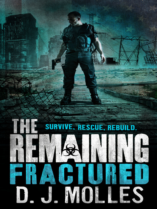 Cover of Fractured