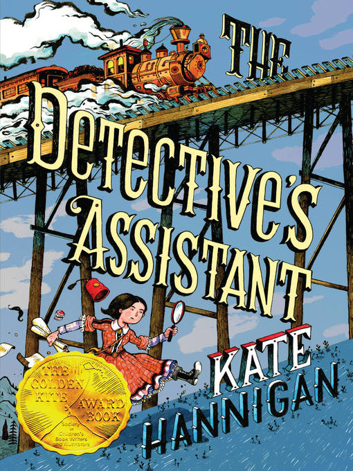 Title details for The Detective's Assistant by Kate Hannigan - Available