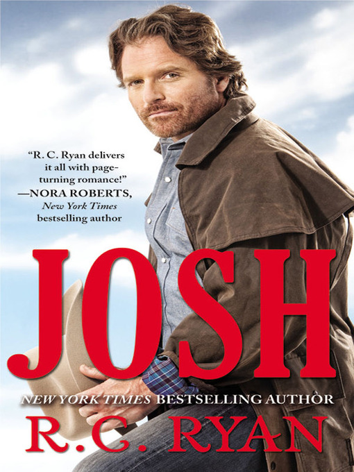 Title details for Josh by R.C. Ryan - Available