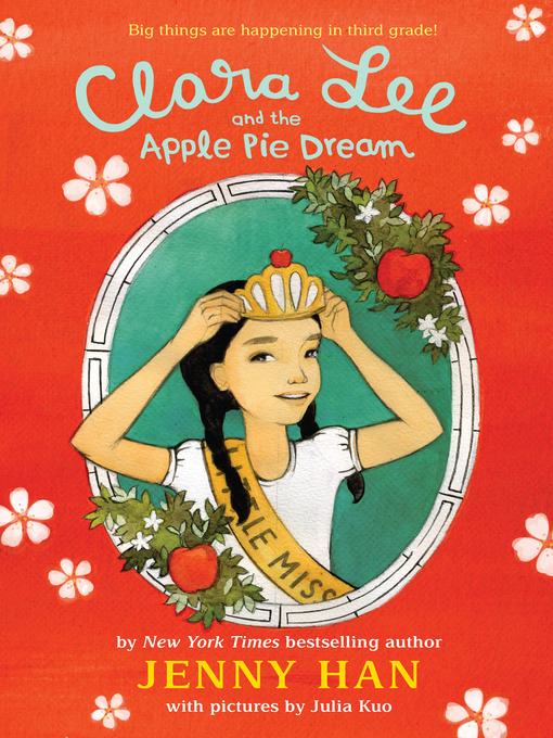 Cover image for Clara Lee and the Apple Pie Dream