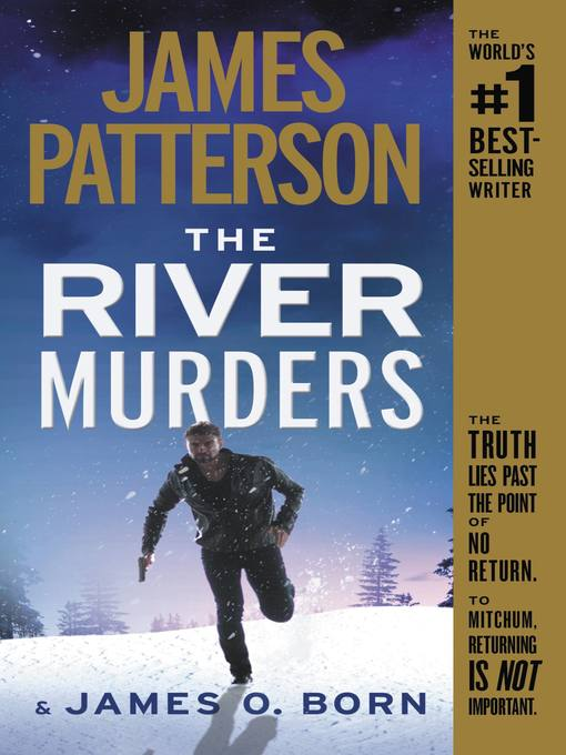 Title details for The River Murders by James Patterson - Wait list
