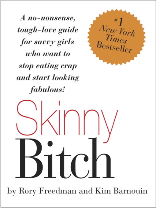 Title details for Skinny Bitch by Kim Barnouin - Wait list