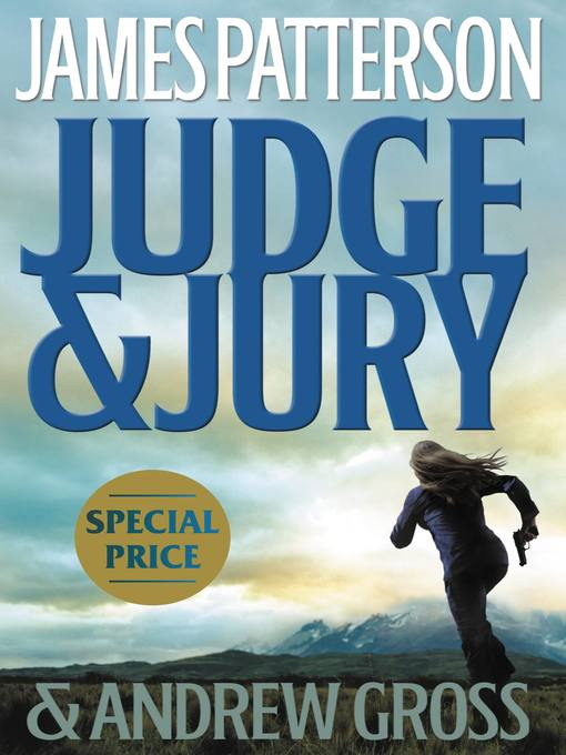 Title details for Judge & Jury by James Patterson - Available