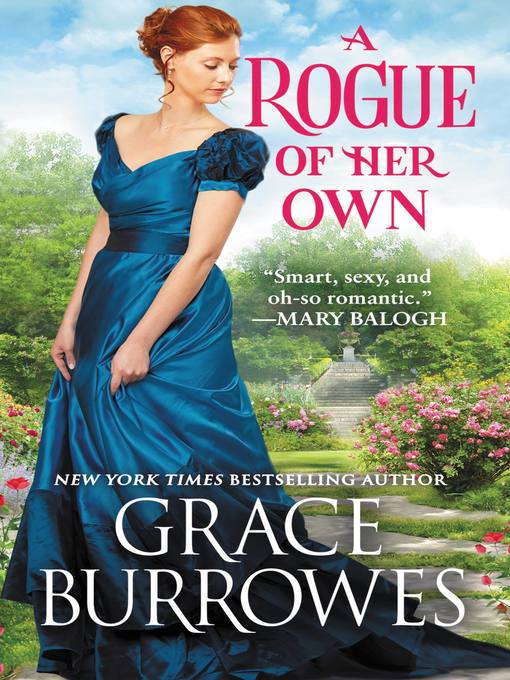 Title details for A Rogue of Her Own by Grace Burrowes - Available