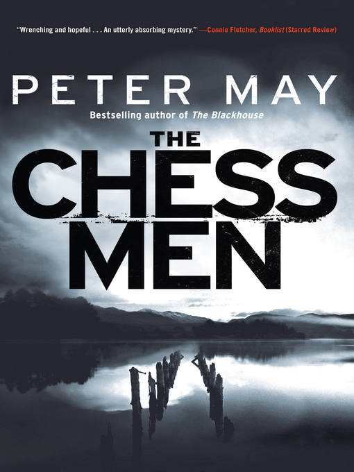 Title details for The Chessmen by Peter May - Wait list