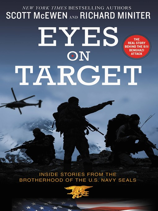 Cover of Eyes on Target