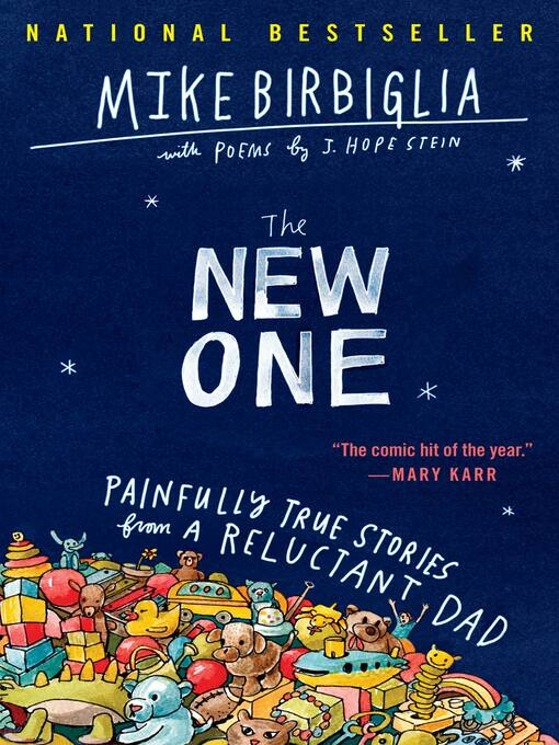 Title details for The New One by Mike Birbiglia - Available