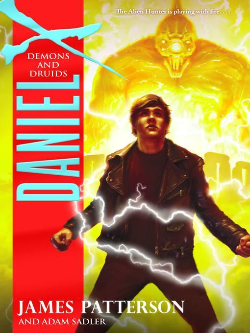 Title details for Demons and Druids by James Patterson - Wait list