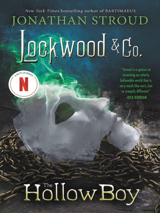 Lockwood & Co.--the Hollow Boy