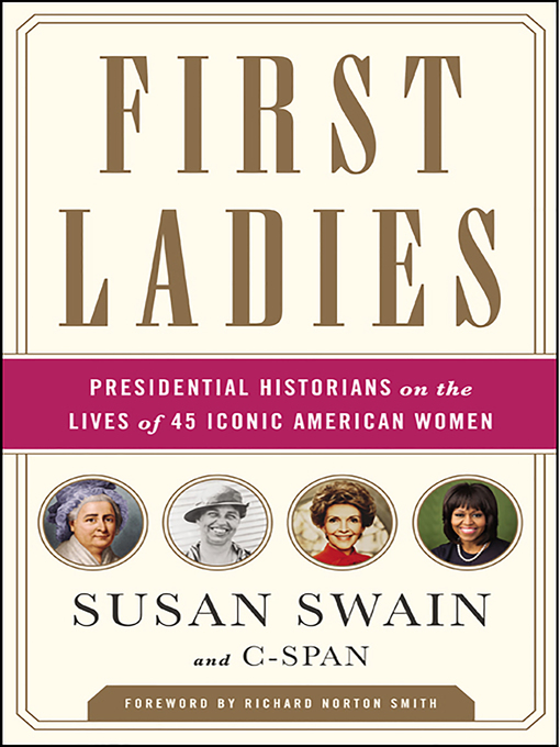 Title details for First Ladies by Susan Swain - Available