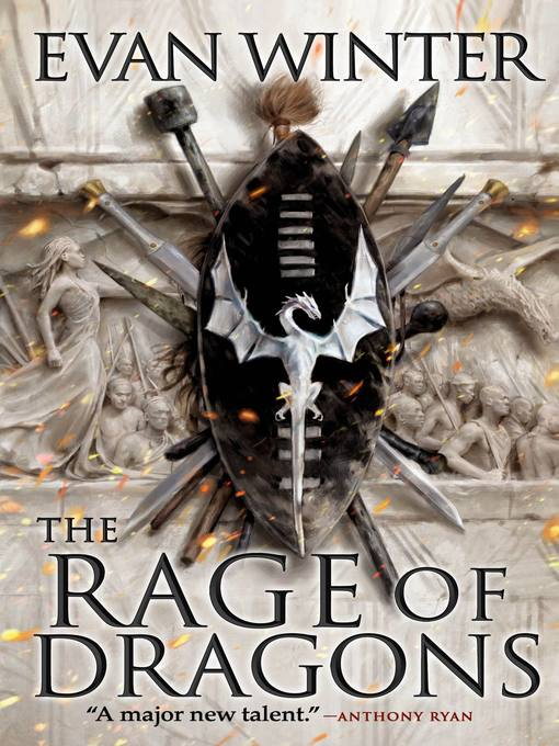 Title details for The Rage of Dragons by Evan Winter - Available