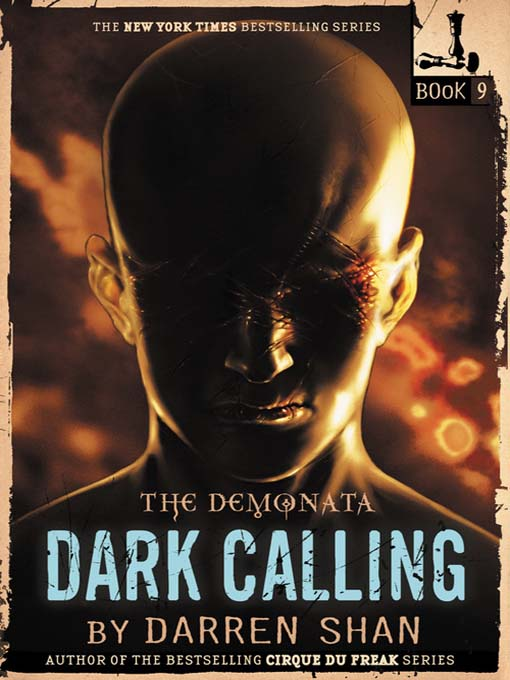 Title details for Dark Calling by Darren Shan - Available