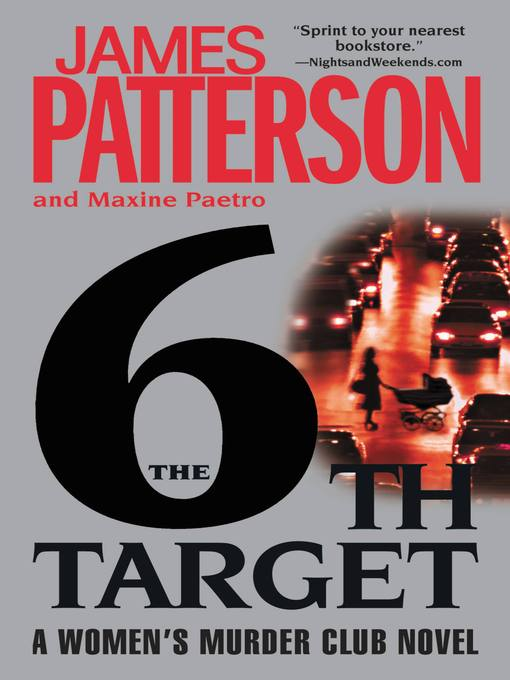 Title details for The 6th Target by James Patterson - Available