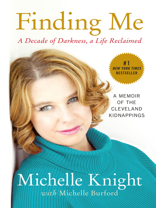 Title details for Finding Me by Michelle Knight - Available