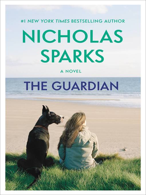 Title details for The Guardian by Nicholas Sparks - Available