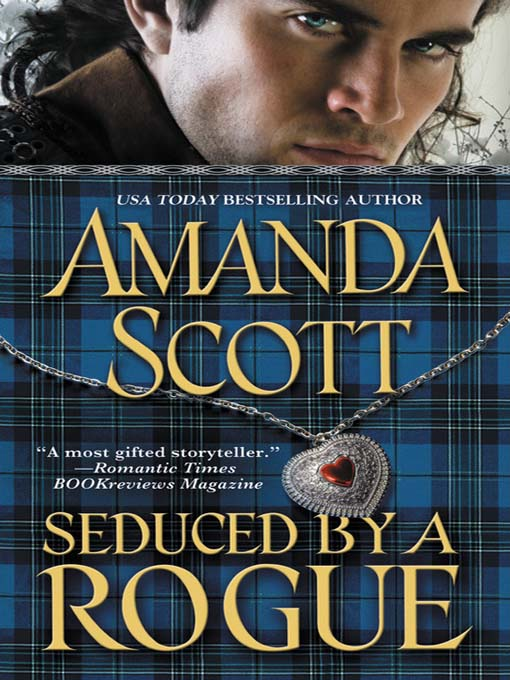 Title details for Seduced by a Rogue by Amanda Scott - Available