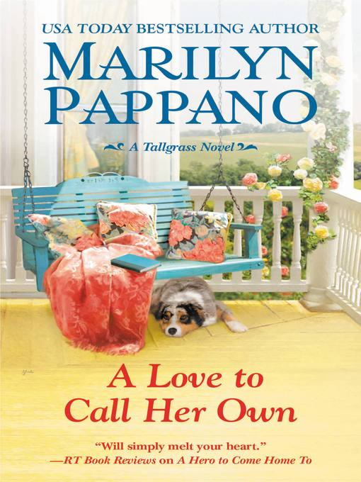 Title details for A Love to Call Her Own by Marilyn Pappano - Wait list