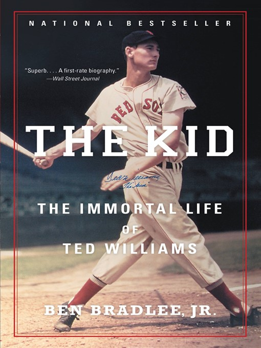 Title details for The Kid by Ben Bradlee - Available