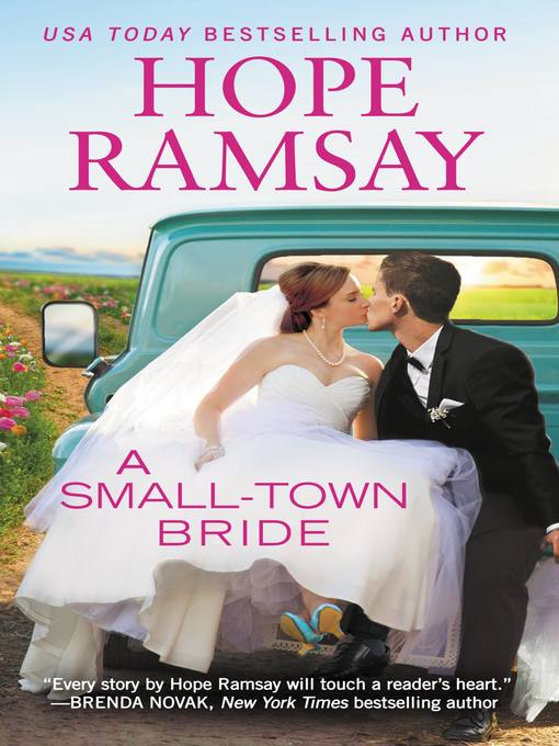 Title details for A Small-Town Bride by Hope Ramsay - Wait list