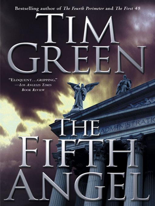 Title details for The Fifth Angel by Tim Green - Available