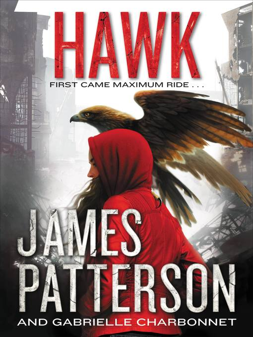 Title details for Hawk by James Patterson - Wait list