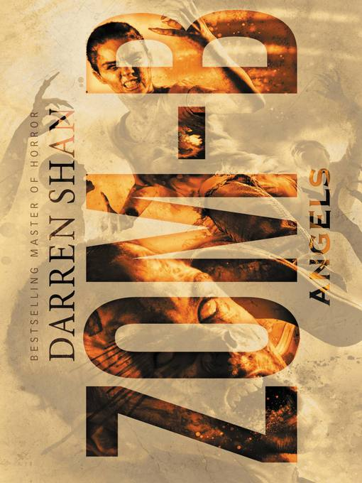 Title details for Zom-B Angels by Darren Shan - Available