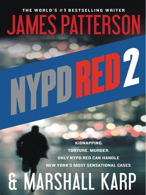 Cover image for NYPD Red 2