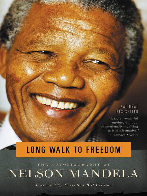 Title details for Long Walk to Freedom by Nelson Mandela - Wait list
