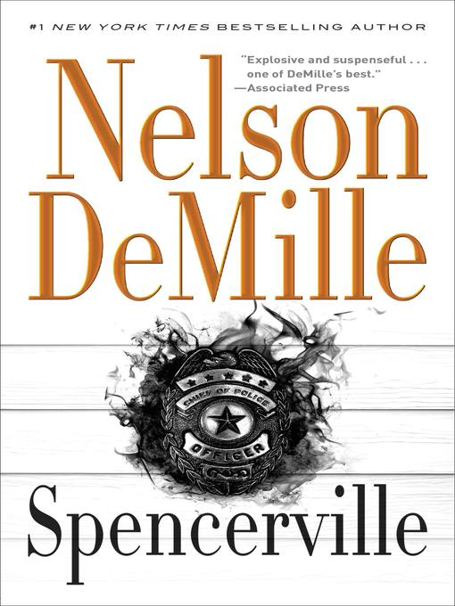 Title details for Spencerville by Nelson DeMille - Wait list