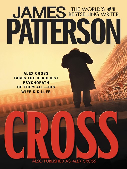 Title details for Cross by Peter J. Fernandez - Available
